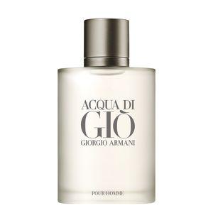"""""""Acqua di Gio"""". Armani."""
