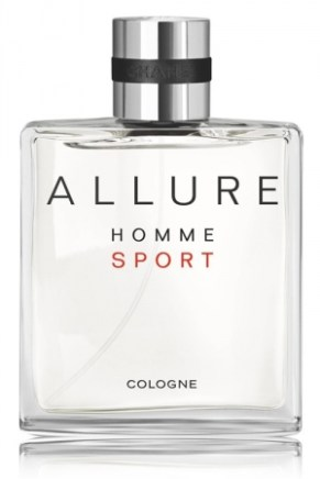 """""""Allure Homme Sport Cologne"""". Chanel"""