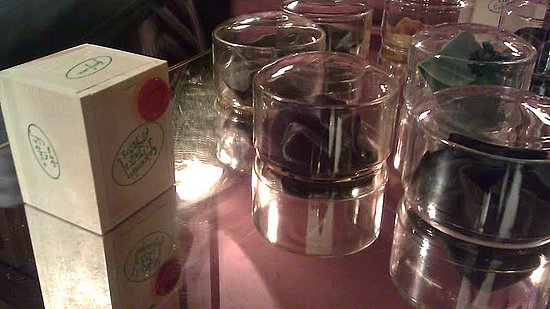 JAR perfume