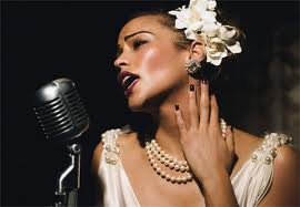 gardenia perfume billie holiday
