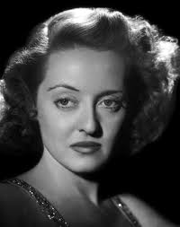Perfumes for a Dame - bette davis