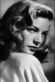 Perfumes for a Dame - lauren bacall