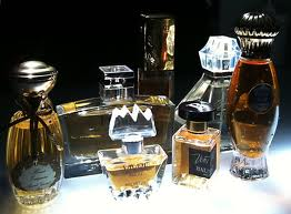 perfume addict - is this perfume addiction