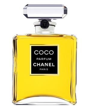Coco Parfum Fragrantica