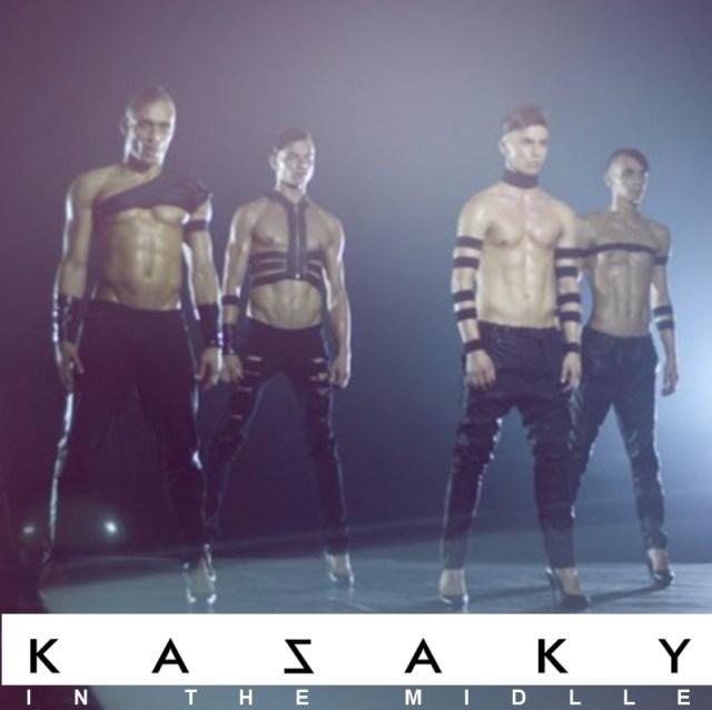 Kazaky lyricslike