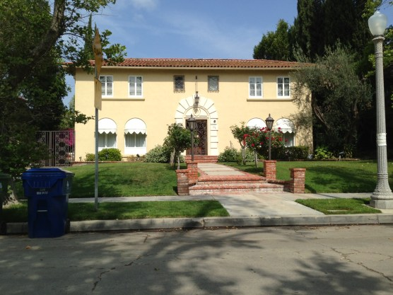 Baby Jane Hudson House