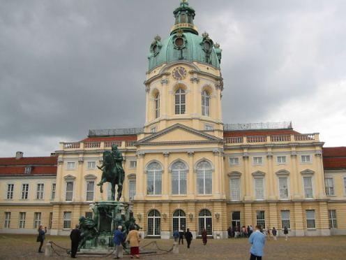 Berlin, Schloss Charlottenburg
