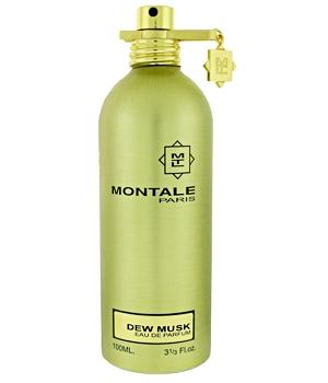 Dew Musk Montale Fragrantica