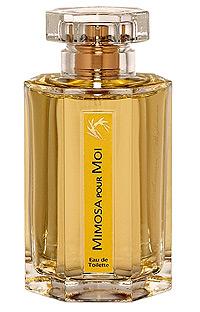 Mimosa Pour Moi L`Artisan Parfumeur Fragrantica