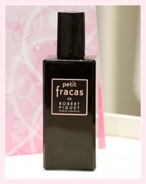 Petit Fracas Robert Piguet Fragrantica