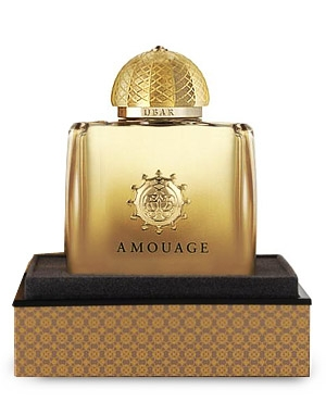 Ubar Amouage Fragrantica
