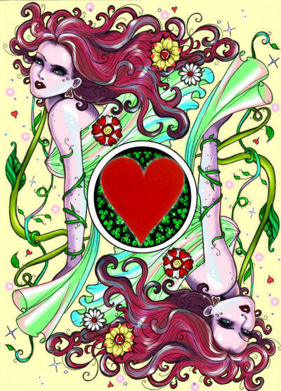 Mahora Guerlain Queen_of_Hearts DeviantArt
