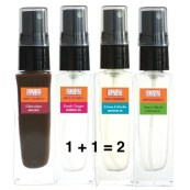 Aftelier Chef's Essences 2 x 30 ml