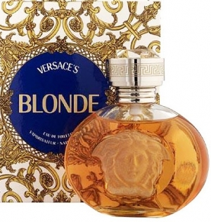 Blonde Versace Fragrantica Layering