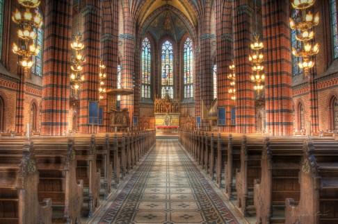 Jubilation XXV Amouage Sweden church Michael Cavin Flickr