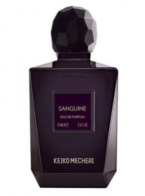 Sanguine Keiko Mecheri Fragrantica