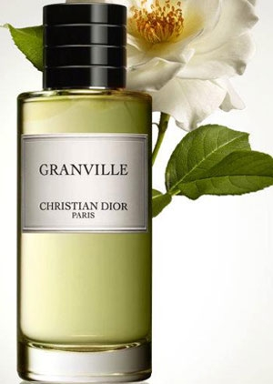 La Collection Couturier Parfumeur Granville Dior Fragrantica