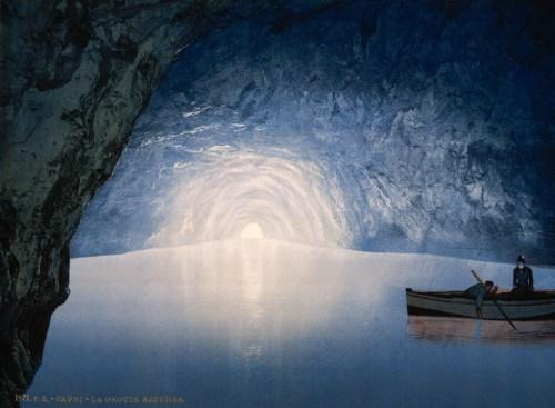Soleil de Capri Montale Blue Grotto TrialsAndErrors Flickr