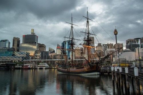 Levantium Penhaligon`s darling-harbour Sydney PattyJansen Pixabay