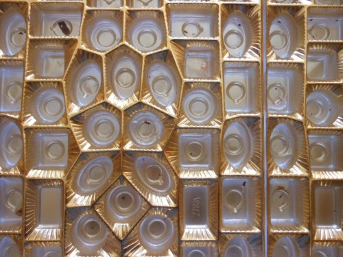 Chocolate Box Empty Michael Coghlan Flickr