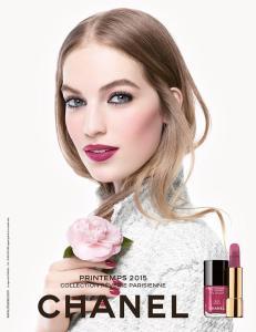 lipstick Monday