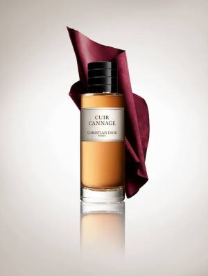 Cuir Cannage Christian Dior Fragrantica