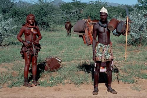 Hymba Sigilli Himba-Hirten Wikipedia