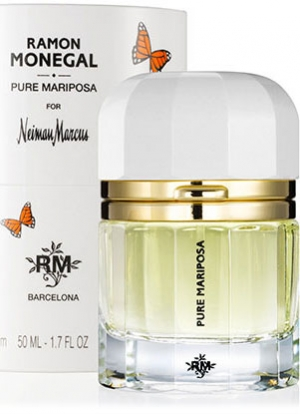 Pure Mariposa Ramon Monegal Fragrantica