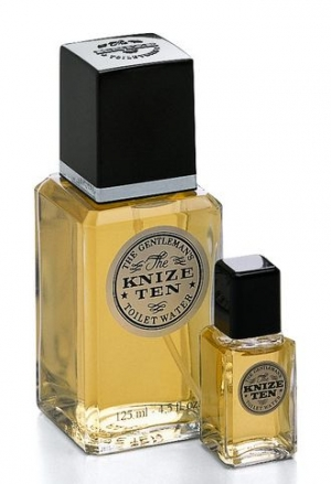 Knize Ten Knize Fragrantica Layering