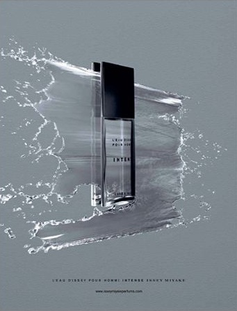 L'Eau d'Issey Pour Homme Intense Issey Miyake Fragrantica Man Gift