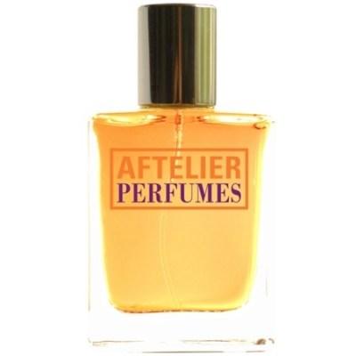 Vanilla Smoke Aftelier Indie Perfumery
