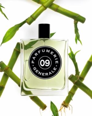 Yuzu Ab Irato Parfumerie Generale Fragrantica