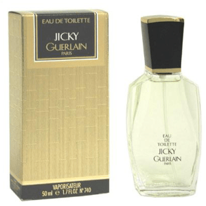 Jicky Guerlain Fragrantica Perfume Sample Collection