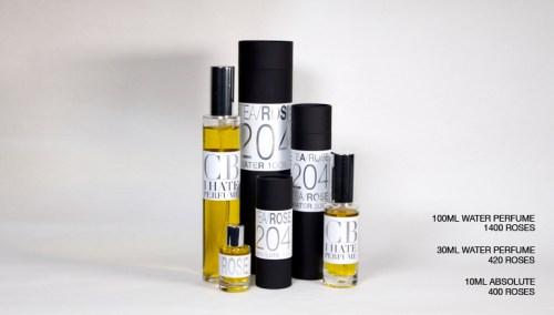 Christopher Brosius Tea Rose CB I Hate Perfume