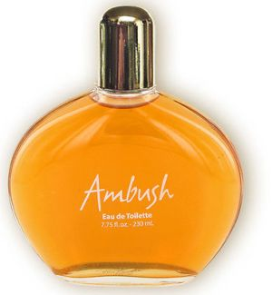 ambush-by-dana-eau-de-toilette Fragrance Notes Attack
