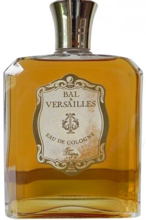 Bal a Versailles Eau de Cologne Jean Desprez Fragrantica