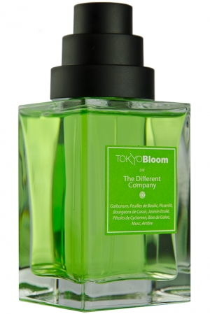 Tokyo Bloom The Different Company Fragrantica