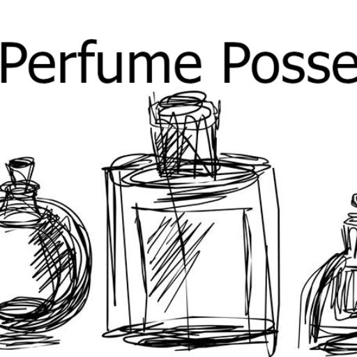 What's your EBP? Autumn emergency backup perfume