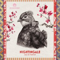 zoologist nightingale perfume review