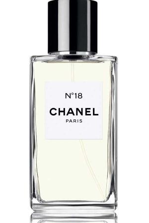 no-18-eau-de-parfum-chanel-fragrantica Fragrant Christmas Wishlist