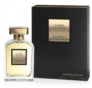 ambre-sauvage-annick-goutal-fragrantica New Scents