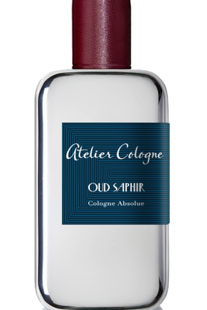 oud-saphir-atelier-cologne-fragrantica New Scents