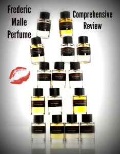 frederic malle perfume comprhensive review