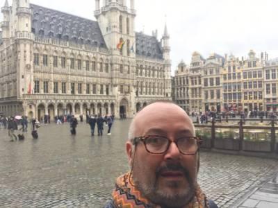 19.3.17 Brussels portia square