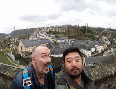 20.3.17 Luxembourg panorama