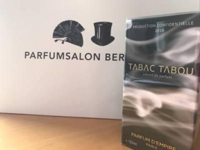 Berlin to Hamburg 15.3.17 Tabac Tabou