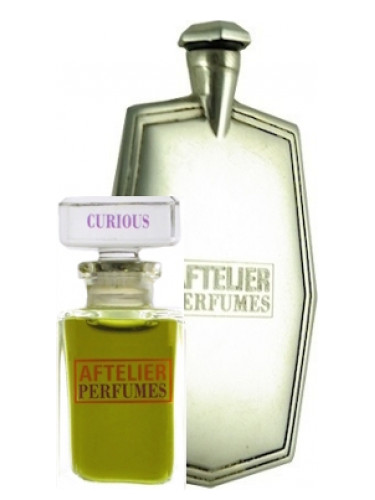 Curious Aftelier Fragrantica
