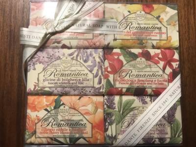 Fragrant Christmas Buying