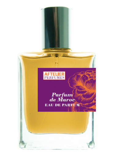 Parfum de Maroc by Mandy Aftel for Aftelier Perfumes