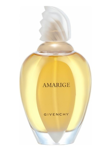 Amarige Givenchy Fragrantica